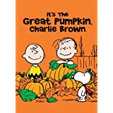 It's the Great Pumpkin Charlie Brown DVD