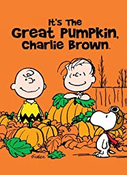 It\'s the Great Pumpkin, Charlie Brown