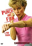 Punch & Firm: Cardio Kickboxing [DVD] [Import]