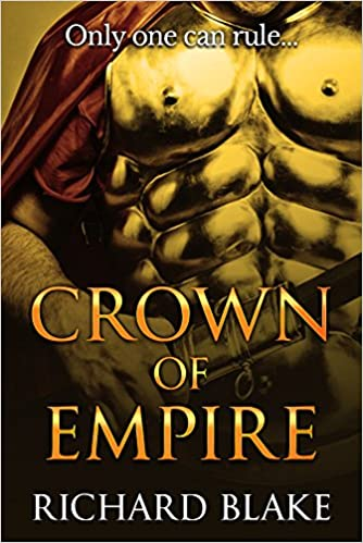 Crown of Empire (Rodi 3)