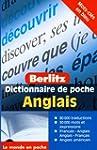 Dictionnaire de poche fran�ais-anglai...