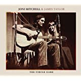 The Circle Gameby Joni Mitchell & James...