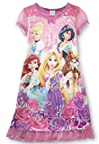 Disney 5 Princesses Magical Girl's NightGown, Size 4-8