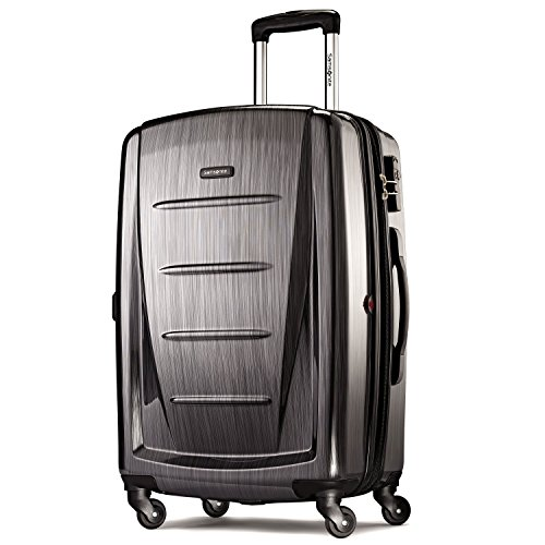 Samsonite-Luggage-Winfield-2-Fashion-HS-Spinner-24-Charcoal-One-Size