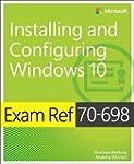 Exam Ref 70-698 Configuring Windows