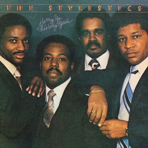 The Stylistics - Slow Jams The Timeless Collection, Volume 7 - Zortam Music