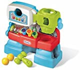 Little Tikes - Banco con martillo (LT627552)