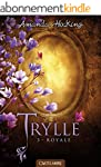 Royale: Trylle, T3