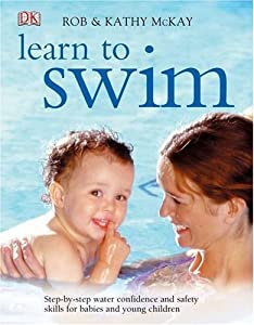 Cover of &quot;Learn to Swim (Dk Childcare)&quot;