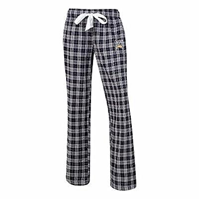 San Diego Chargers NFL Women's Plaid Flannel Pajama Pants