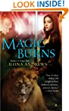 Magic Burns (Kate Daniels Book 2)
