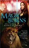 img - for Magic Burns (Kate Daniels Book 2) book / textbook / text book