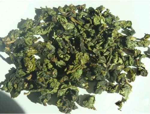 Moyishi Winter High Mountain Jin Xuan Milk (Creamy) Oolong Gushan Tea 4Oz