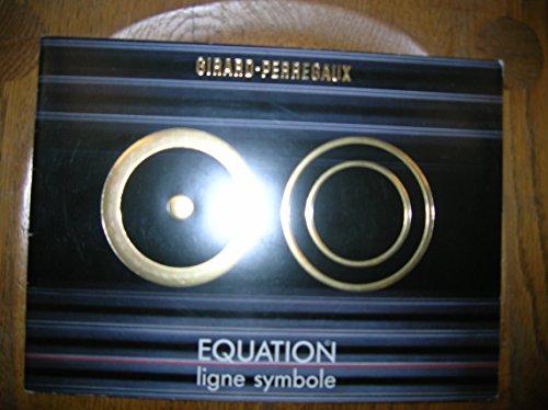 girard-perregaux-equation-ligne-symbole