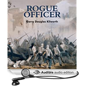 Rogue Officer: A Fancy Jack Crossman Novel (Unabridged)