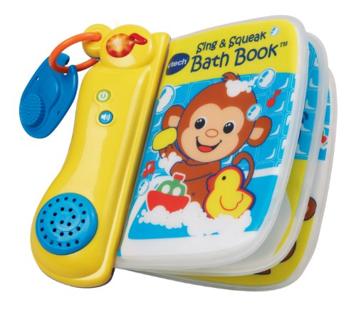 VTech-Sing-and-Squeak-Bath-Book