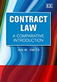img - for Contract Law: A Comparative Introduction book / textbook / text book