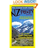 NZ Frenzy: New Zealand South Island 2nd Edition