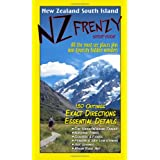 NZ Frenzy: New Zealand South Island 2nd Edition ~ Scott Cook