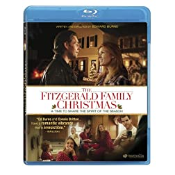 The Fitzgerald Family Christmas [Blu-ray]
