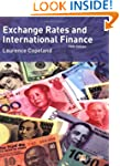 Exchange Rates and International Finance