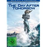 "The Day After Tomorrowvon ""Dennis Quaid"""