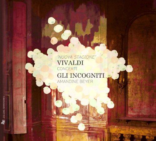 Vivaldi: Nuova Stagione Concerti