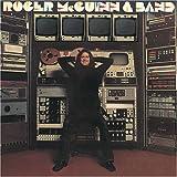 【新たなる挑戦】ロジャー・マッギン&バンド