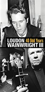 40 Odd Years (4 CD/1 DVD)