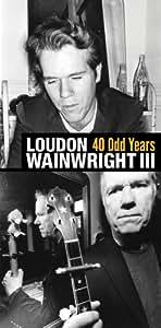 40 Odd Years [5 CD]