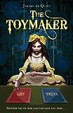 Jeremy de Quidt The Toymaker