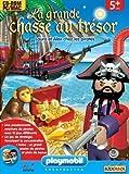 echange, troc Playmobil Pirates : La grande chasse au trésor