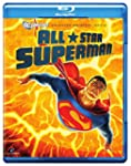 DCU: All-Star Superman [Blu-ray]