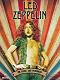 Amazon.co.jpled zeppelin - up, close and personal dvd Italian Import by led zeppelin