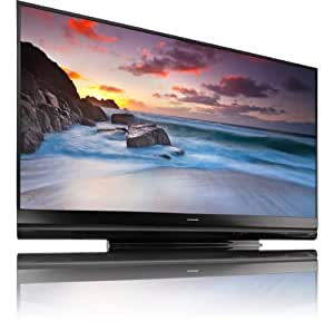 Mitsubishi WD-73740 73-Inch 1080p Projection TV (2011 Model)