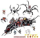LEGO Bionicle 8927: Toa Terrain Crawler