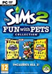 The Sims 2 Fun Pet's Collection - Sta...