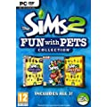 The Sims 2 Fun Pet's Collection