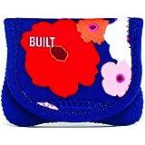 BUILT NY Neoprene Compact Camera Envelope, Lush Flower