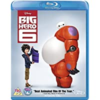 cheap big hero 6 blu ray