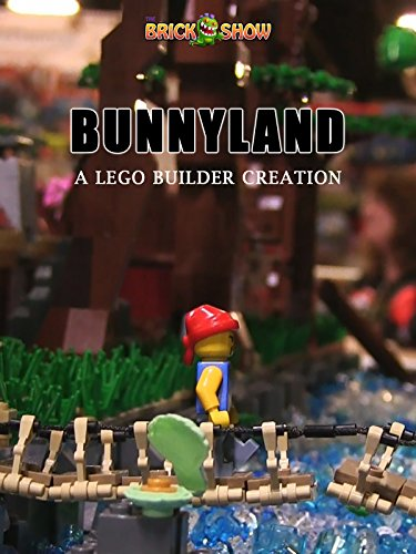 LEGO Bunnyland - A Builders Creation