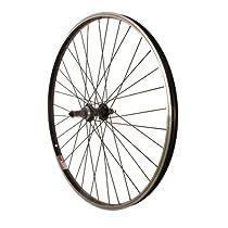 Sta-Tru Black ST1 36H Rim Rear Wheel (26X1.5-Inch)