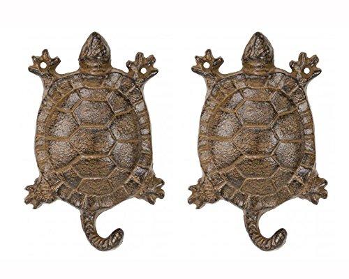 Garden Turtle Wall Hangers