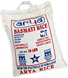 Arya Supreme Quality Basmati Rice