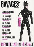 echange, troc Frédéric Joignot, Georges Marbeck, Isabelle Sorente - Ravages, N° 2, printemps 2009 : Infantilisation générale