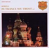 echange, troc Bobina - In Trance We Trust 017