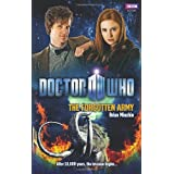 Doctor Who: The Forgotten Army (Doctor Who (BBC Hardcover)) ~ Brian Minchin