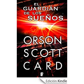 El guardin de los sueos (B DE BOOKS) (Nova)