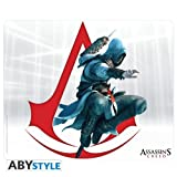 ASSASSIN'S CREED Mousepad Altair
