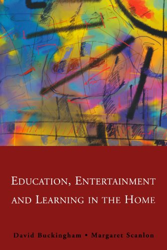 Education, Entertainment & Learning